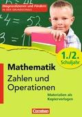 Mathematik Zahlen und Operationen, 1./2. Schuljahr