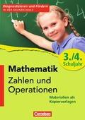 Mathematik Zahlen und Operationen, 3./4. Schuljahr