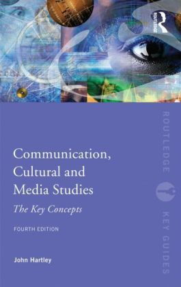 Communication, Cultural and Media Studies, New edition