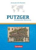Putzger historischer Weltatlas: Ausgabe für Bayern
