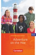 English G Lighthouse, Allgemeine Ausgabe: Adventure on the Hoe; Bd.1