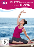 Fit For Fun - Pilates für einen gesunden und starken Rücken, 1 DVD