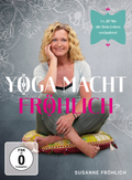 Yoga macht Fröhlich, 1 DVD