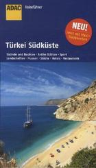 ADAC Reiseführer Türkei, Südküste