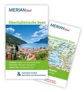 Merian live! Oberitalienische Seen