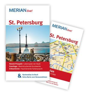 Merian live! St. Petersburg