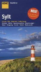 ADAC Reiseführer Sylt