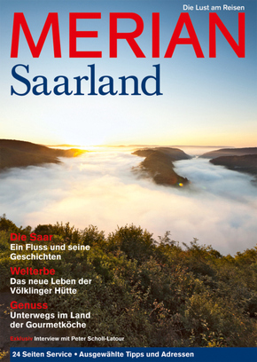 MERIAN Saarland