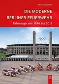 Die moderne Berliner Feuerwehr