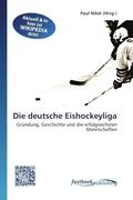 Die deutsche Eishockeyliga