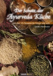 Der Schatz der Ayurveda Küche