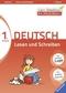 Lern-Detektive - Gute Noten von Anfang an!; 1. Klasse Deutsch, Lesen und Schreiben