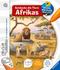 tiptoi®: Entdecke die Tiere Afrikas - Wieso? Weshalb? Warum? tiptoi Bd.9