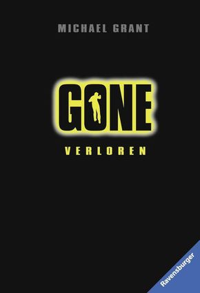 Gone - Verloren