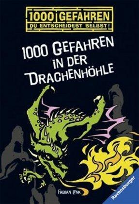 1000 Gefahren in der Drachenhöhle