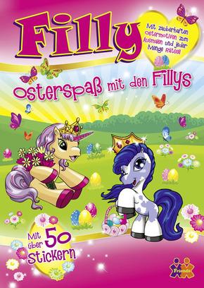 Filly - Osterspaß mit den Fillys