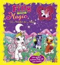Filly Fairy Magic - Ein Mondfest für Magic