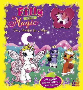 Filly Fairy Magic - Ein Mondfest für Magic