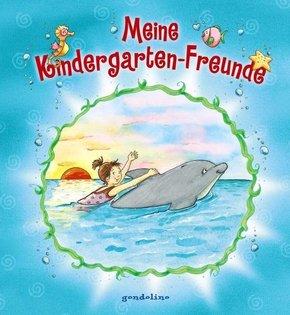 Meine Kindergarten-Freunde (Delfin)