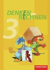 Denken und Rechnen, Ausgabe 2011: 3. Schuljahr, Schülerband