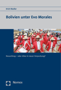 Bolivien unter Evo Morales