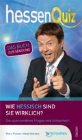 hessen Quiz - Das Buch zur Sendung