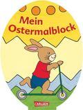 Mein Oster-Malblock (Osterei)