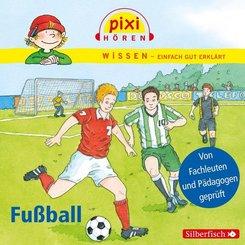 Fußball, 1 Audio-CD