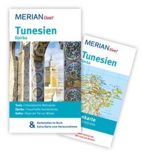 Merian live! Tunesien, Djerba