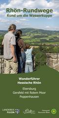 Rhön-Rundwege: Rund um die Wasserkuppe