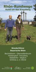 Rhön-Rundwege: Rund um den Kreuzberg