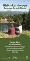Rhön-Rundwege: Schwarze Berge & Sinntal