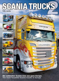 Scania Trucks - Bd.2