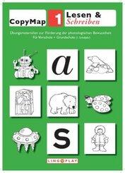 Lesen & Schreiben - Tl.1