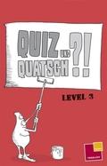 Quiz und Quatsch. Level 3