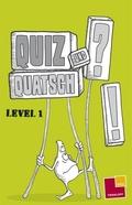 Quiz und Quatsch. Level 1