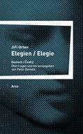 Elegien - Elegie