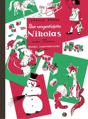 Der ungestiefelte Nikolas und andere Märchen