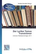 Der Lyriker Tomas Tranströmer