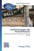 Aufstand gegen die Finanzindustrie