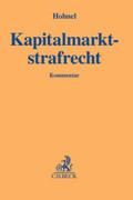 Kapitalmarktstrafrecht, Kommentar
