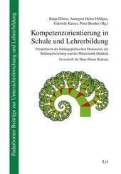 Kompetenzorientierung in Schule und Lehrerbildung