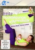 Meine Rückbildungsgymnastik, 1 DVD