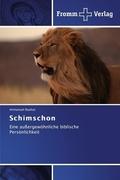 Schimschon