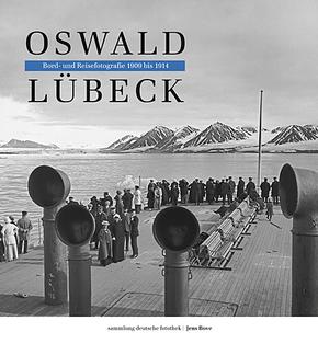 Bord- und Reisefotografien 1909-1914