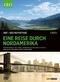 Eine Reise durch Nordamerika, 4 DVDs
