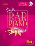 Susi's Bar Piano, Merry Christmas!, m. Audio-CD