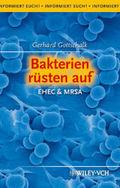 Bakterien rüsten auf