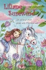 Liliane Susewind, So springt man nicht mit Pferden um