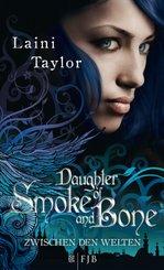 Zwischen den Welten - Daughter of Smoke and Bone